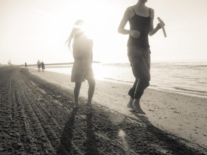 10 days among beach, bike & photography