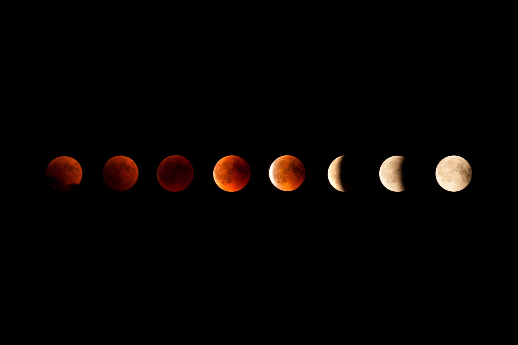 The longest full Moon eclipse