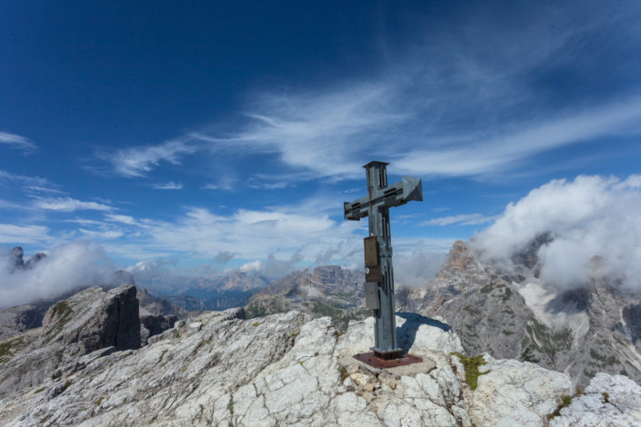Croda Fiscalina (2677m)